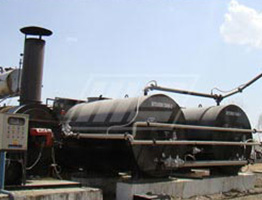 Asphalt Plant Manufacturers in South Africa